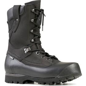 Lundhags W's Vandra High Boots Black Nubuck
